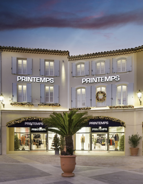 Printemps Outlet Miramas